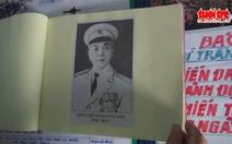 Video clip: lưu giữ hàng ngàn bài báo về Đại tướng Võ Nguyên Giáp