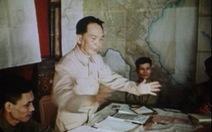 Những dấu mốc cuộc đời Đại tướng Võ Nguyên Giáp
