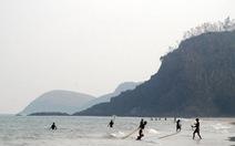 Vũng Chùa - đảo Yến, một vùng non nước thiêng liêng