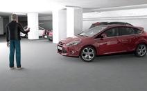 """Ford """"rẻ hóa"""" công nghệ đỗ xe không cần tài xế"""