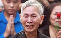Nước mắt người già