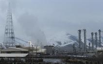Iran từ chối chuyển uranium làm giàu ra nước ngoài