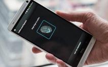 """""""Bé bự"""" HTC One Max ra mắt, so sức mạnh với đối thủ"""