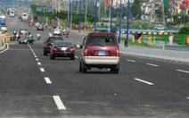 Khánh thành cầu Sài Gòn 2, hợp long cầu Long Thành