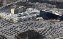 """NSA """"gom"""" danh bạ của hàng trăm triệu người dùng internet"""