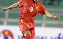Chương Thị Kiều trở lại đội tuyển Việt Nam