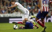 Gareth Bale được bảo hiểm 123 triệu USD