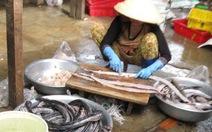 Chả cá có dư lượng chất độc hại vượt quy định