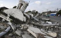 Philippines: đã có 142 người chết vì động đất