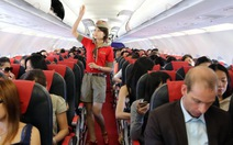 Ông Đinh La Thăng kêu gọi quan chức đi máy bay giá rẻ