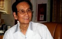 Vĩnh biệt GS Phan Trọng Luận - người xây dựng nền tảng dạy văn