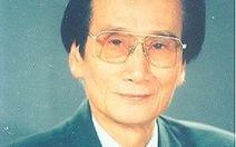 Vĩnh biệt giáo sư Phan Trọng Luận