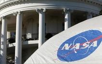 NASA bỏ lệnh cấm nhà khoa học Trung Quốc dự hội nghị