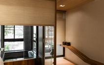 Ngôi nhà Nhật Bản hiện đại