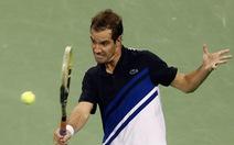 Thắng Kremlin Cup, Gasquets hi vọng giành vé dự ATP World Tour Finals