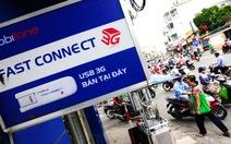 Chính phủ yêu cầu kiểm tra vụ tăng cước 3G