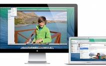 Apple miễn phí hệ điều hành OS X 10.9 Mavericks