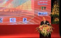 """Cơ hội """"vàng"""" đầu tư vào Khu kinh tế Nghi Sơn"""