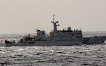 Nhật sẽ tập trận quy mô lớn để bảo vệ biển đảo