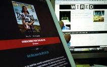 Chủ tịch Google Eric Schmidt: Tương lai tạp chí là máy tính bảng