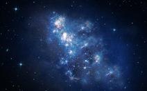 Phát hiện thiên hà xa nhất