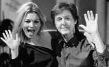 Hàng loạt sao góp mặt trong MV mới của Paul McCartney