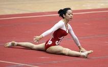 Phan Thị Hà Thanh giành 4 HCV thể dục quốc gia