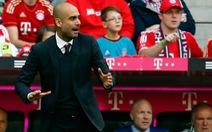 Pep không biến Bayern Munich thành Barcelona