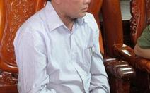 """Bắt """"nhà ngoại cảm"""" Nguyễn Thanh Thúy"""