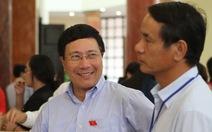 Việt Nam giữ đường lối đối ngoại độc lập, không lệ thuộc