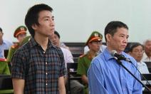 Thanh tra viên làm lộ bí mật nhà nước lãnh 5 năm tù