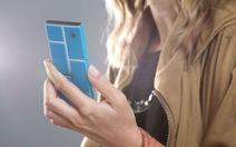 Motorola Ara: dự án smartphone tùy biến theo ý người dùng