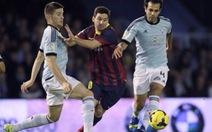 """""""Messi"""" viết thư chọc quê chủ tịch FIFA Blatter"""