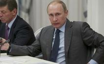 Báo chí Ý cáo buộc Nga do thám quan chức G-20