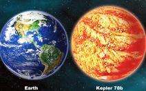 Phát hiện hành tinh ngoài Thái Dương hệ giống trái đất nhất