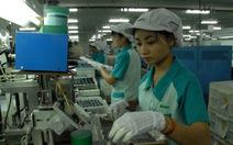 VN xuất khẩu điện thoại, linh kiện gần 18 tỉ USD