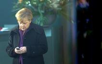 Ngoại trưởng Đức: Nghe lén không phải cách để chống khủng bố!