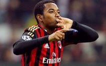 HLV Scolari gọi Robinho thay Diego Costa