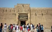 Dấu ấn mới trong ngành du lịch Dubai