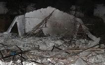 Hai vụ nổ nhà máy pháo hoa làm 20 người chết