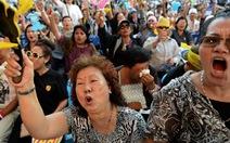 Hạ viện Thái thông qua dự luật ân xá gây tranh cãi