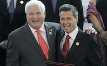 Tổng thống Mexico khuyến khích dân tập thể dục