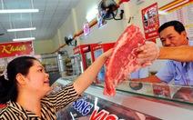 Bò Úc, gà Mỹ... sẽ ồ ạt vào VN