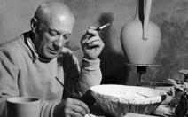 Tìm thấy 1.500 bức tranh của Matisse, Picasso và Chagall