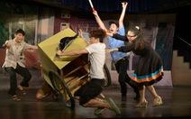 Sân khấu kịch Hồng Vân ra mắt chương trình Kết nối cộng đồng