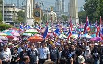 Dự luật ân xá ở Thái bị phản đối mạnh