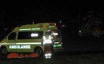 Cướp xe buýt ở Na Uy, ba người chết