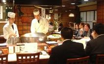 Nhật: lan rộng bê bối việc làm giả thực phẩm