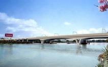 Chuẩn bị xây dựng cầu Sài Gòn tuyến metro số 1