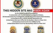 Thế giới ngầm thách thức FBI với Silk Road 2.0
